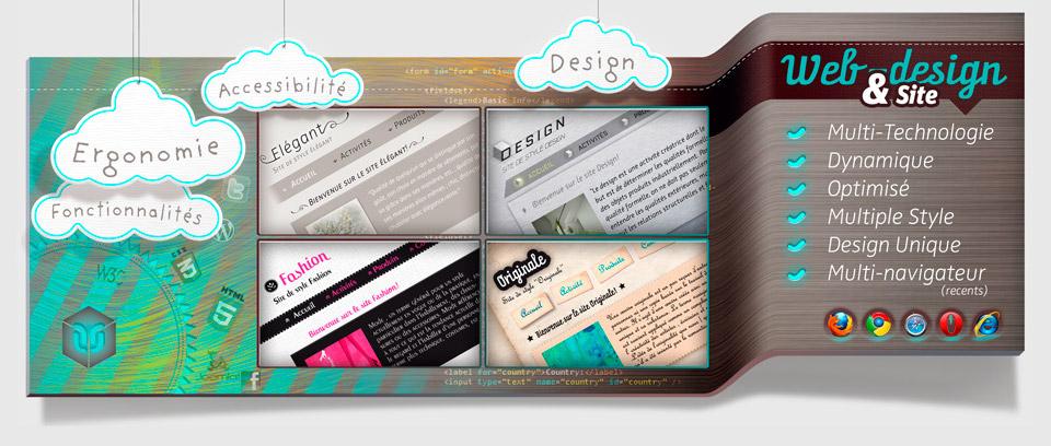 graphiste site